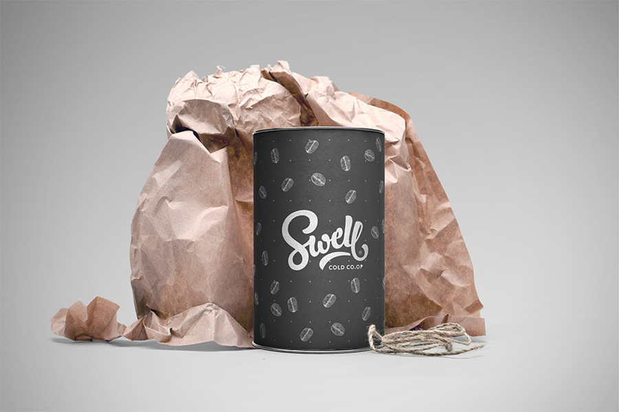 SWELL CAN <span>Illustration</span>