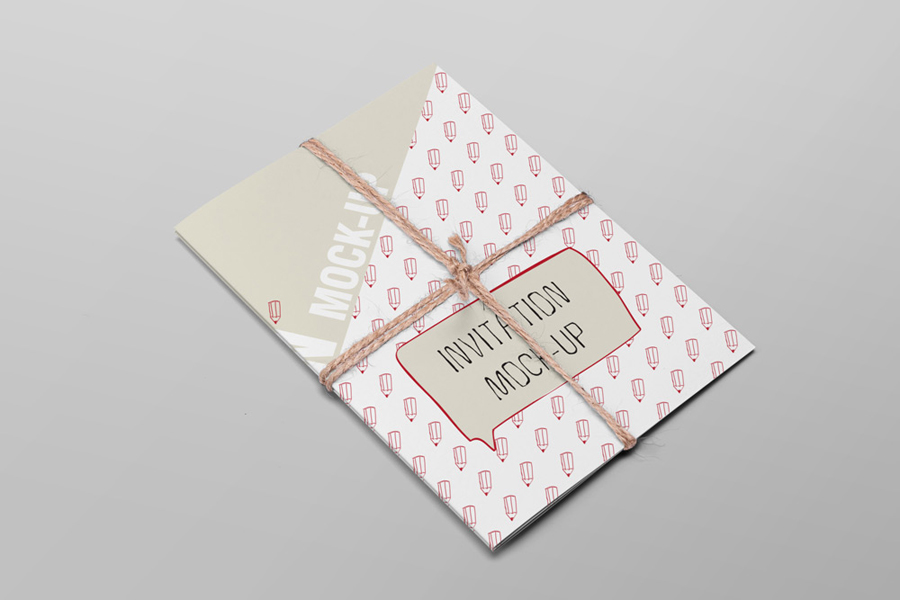 INVITATION CARD <span>Print</span>